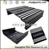 Profils en aluminium de constructeur/alliage d'aluminium