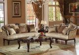 Il sofà classico del tessuto ha impostato (#2291)