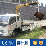 小型販売のためのトラックによって取付けられるクレーン