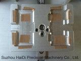 ISO9001: 기관자전차를 위한 높은 정밀도를 가진 2008년 CNC 맷돌로 가는 부