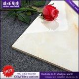 Foshan Juimsi 400× mattonelle di ceramica della parete delle mattonelle di Pocerlain dell'interiore di 800mm