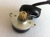 Тип Stepper мотор размера 36mm 0.9 градусов плоский