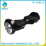 15km/H自己のバランス2の車輪の電気移動性のスクーター