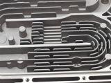 Zoll CNC-schneller Produkt-Prototyp