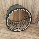 Шланг высокого давления Китая керамический выровнянный резиновый