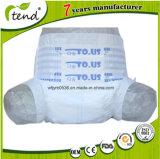 Tecidos adultos baratos descartáveis do indicador do Wetness