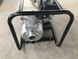 세륨 Honda 5.5HP 163cc 반동 시작 가솔린 수도 펌프 2inch 50mm