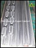 Acero inoxidable plisado alambre de malla del tamiz