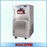 1. Machine molle de crême glacée (écran de DEL)