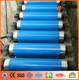 كسا يجعل في الصين شعبيّة مختلفة إستعمال لون ألومنيوم ملفّ أكثر ([أ-107])