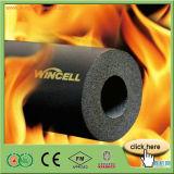 Трубы пены пожаробезопасной изоляции Китая Isoflex резиновый