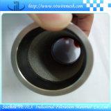 Filtro cilíndrico de acero inoxidable Vetex