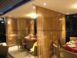 Bella tenda di acquazzone della stanza da bagno di buona qualità