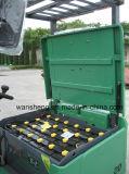 Грузоподъемник 2 тонн электрический с импортированным регулятором