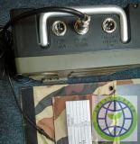 Kit solare portatile multifunzionale di uso esterno