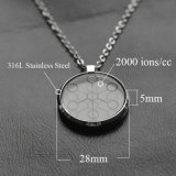 Hottime Latest Chi Pendant com Quantum Scalar Energy (30027)