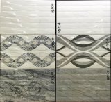 200X300m m esmaltaron el azulejo de cerámica de la pared - azulejos de la pared de la inyección de tinta