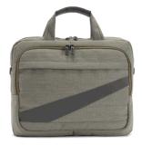 Le cahier d'ordinateur portatif portent le sac populaire en nylon de Fuction d'affaires