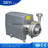 15 tonnellate di 3.0kw Ss304 del quadrato di pompa centrifuga del coperchio
