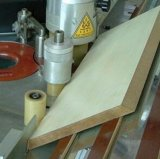 Máquina de borda manual da borda do Woodworking da alta qualidade