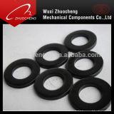 Acier inoxydable de DIN125A 316 rondelles ordinaires