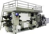 Печатной машины Flexo салфетки машина бумажной складывая