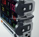 医療機器の電子胎児モニタリングのVuesigns FM12の胎児のモニタ