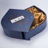 装飾的な香水の宝石類のための創造的な方法ペーパーギフト用の箱包装ボックス