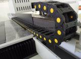 O USB cintilando da caneca da película do Ce de RoHS grava a impressora UV do diodo emissor de luz