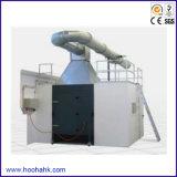 Baumaterialien und Produkte sondern brennende Feld-Prüfungs-Apparate aus (SBI)