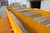 排水処理の装置または汚水処理場