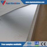 Aluminiumlieferant des blatt-6061 T6/T651/der Platte