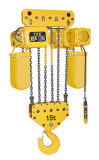 Modalidade fixa grua Chain elétrica de 10 toneladas