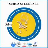 Серебр/золото/никель/цинк/олово /Copper/латунный Coated стальной шарик