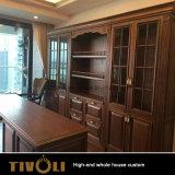 チェリーのフルハウスのJoinery Tivo-039VWのための木製のホーム家具の居間の習慣