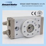 ISO 15552 Standaard Dubbelwerkende Pneumatische Cilinder
