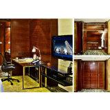 Kingsize деревянная мебель спальни гостиницы 2017