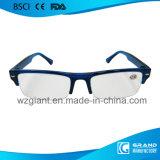 L'OEM poco costoso di vendita di promozione protegge i vetri di lettura di ottica di vista