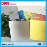Hohes Auswirkung-Hitzebeständigkeit ABS Doppelt-Farben-Plastikblatt