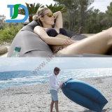 공기 소파 베드 바닷가를 위한 대중적인 빠른 에어백 팽창식 소파