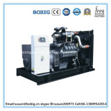 500kVA type silencieux générateur de diesel de marque de Weichai