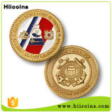 Надувательства монетки металла монеток OEM монетки изготовленный на заказ старые