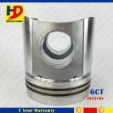 Maschinenteile 6CT für Kolben mit Pin in auf lagersoem Nr. (3922476)