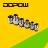 Pièces d'auto convenables d'ajustage de précision de pipe d'air mâle de PC