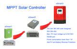 MPPT 20A / 30A / 40A 12V / 24V / 36V / 48V Régulateur de charge solaire / régulateur avec rétro-éclairage LCD Esmart3-40A