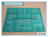 Doppelte Schicht-Prototyp Schaltkarte-Vorstand mit schnellem Drehung-Service