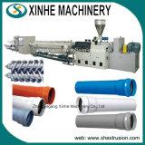 50-160 линия производственная линия штрангя-прессовани трубы штрангпресса трубы PVC mm/CPVC трубы /UPVC