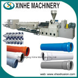 50-160 mm PVC 관 압출기/CPVC 관 밀어남 선 /UPVC 관 생산 라인