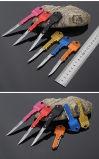 Нож оптовой нержавеющей стали ся с ручкой