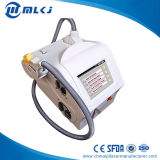 7 Filtros / 15X50mm / 6 Idiomas Mini Laser Hair Removal Machine IPL